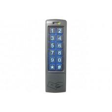 Standalone Access Control System_slim