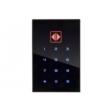 Standalone Access Control System_Acylic Toch keypad