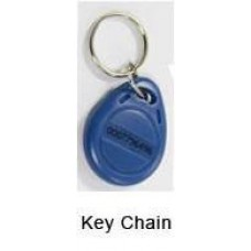 Key chain for access control