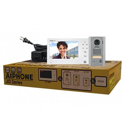 "Aiphone JO 7"" Touch Button Video Intercom Kit"