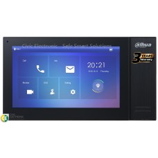 Dahua 7inch Touch Screen Indoor Monitor