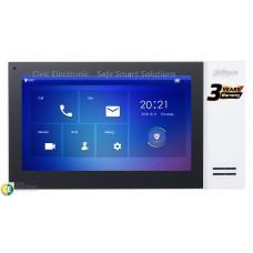 Dahua 7inch Touch Screen IP Indoor Monitor