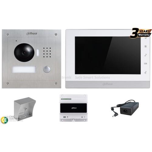 Dahua 2Wire IP Intercom Kit