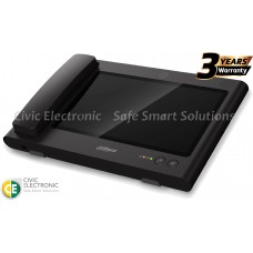 Dahua 10inch Touch Screen IP Master Station