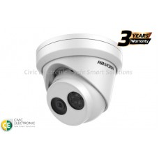 Hikvision 4MP Outdoor Turret Camera
