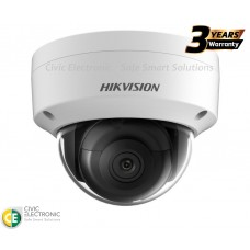 Hikvision 6MP Outdoor Dome Camera 2.8mm