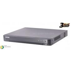 Hikvision 16Ch HD-TVI 4.0 DVR 3TB