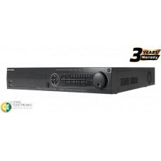 Hikvision 32Ch HD-TVI 4.0 DVR 3TB