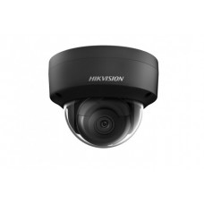 Hikvision 8MP Black Series Outdoor Dome Camera 2.8mm