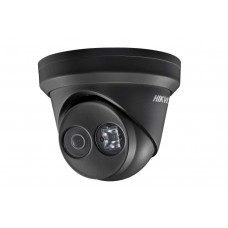 Hikvision 8MP Black Series Outdoor Turret Camera, 2.8mm