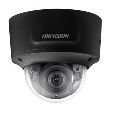 Hikvision 8MP Black Series Outdoor Motorised VF Dome, 2.8-12m