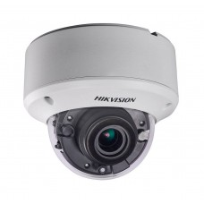 Hikvision TVI 5MP Ultra-Low Light Outdoor Motorized
