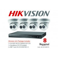 HIK-IPK-8MP4T4