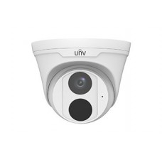Uniview 2MP Turret Dome IP Fixed 2.8mm