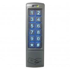 Standalone Access Control System slim - A-HK12