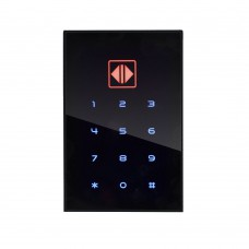 Standalone Access Control System Acrylic Touch keypad - A-HK220