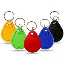 Keychain for access control