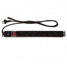 Rack Mounted Power Distributor board - AC-C1088-001