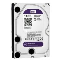 Western Digital WD10PURZ 1TB Purple Surveillance Hard Drive for DVR/NVR