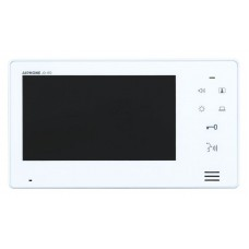 """Aiphone JO Series 7"""" Screen Touch Button Hands-free Expansion Station"""