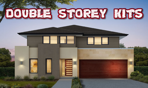 Double Storey Solutions