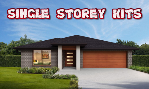 Single Storey Solutions