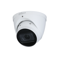 Dahua IPC-HDW2831TP-ZS-27135-S2,  8MP (4K) Starlight IP Turret Motorized,ICR,WDR,IR 40m,IP67,POE
