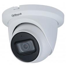 Dahua DH-IPC-HDW2831TMP-AS-0280B-S2 8MP (4K) Starlight IP Turret Fixed 2.8mm
