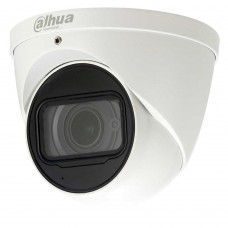 Dahua IPC-HDW5831RP-ZE-27135,  8MP  WDR IR Eyeball Network Camera Built-in Mic, 50m IR, 2.7-12mm Motorised Lens