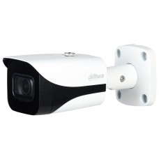 Dahua DH-IPC-HFW1831EP 8MP WDR IR Mini Bullet Network Camera with 2.8mm Lens