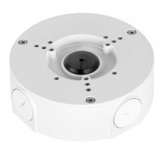 Dahua PFA130-E Waterproof Junction Box, Outdoor Use