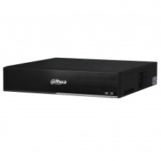 Dahua DHI-NVR5864-I 64ch AI NVR Record Up to 16MP, 2x HDMI (4K) VGA, Face Capture, Face Recognition, People Counting