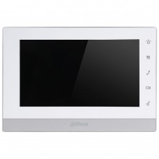 Dahua DHI-VTH1550CHW-2, Dahua 7inch Touch Screen 2 Wire IP Indoor Monitor