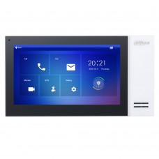 Dahua DHI-VTH2421FW-P 7inch Touch Screen IP Indoor Monitor