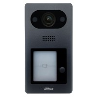 Dahua DHI-VTO3211D-P, Dahua 2MP IP Villa 1 button Outdoor Station