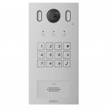 Dahua VTO3221E-P IP Keyboard Villa Outdoor Station White light Built-in Speaker 2MP CMOS Camera