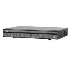 Dahua DH-XVR5104HS-4KL-X 8 Channel Penta-brid 4K Compact 1U DVR with 3TB HDD