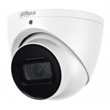 Dahua HAC-HDW2501TP-A-0280B 5MP HDCVI IR Eyeball Camera 2.8mm lens