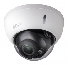 Dahua IPC-HDBW5631RP-ZE-27135 6MP Dome Motorised Network Camera WDR 50m IR