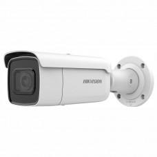 Hikvision DS-2CD2665G1-IZS 6MP Outdoor Motorised Bullet Camera Powered by Darkfighter, IR 50m, IP67, 2.8-12mm Lens