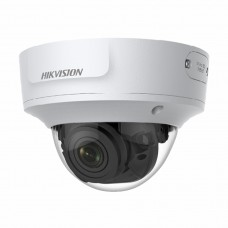 Hikvision DS-2CD2765G1-IZS 6MP Motorised Varifocal Dome Camera Powered by Darkfighter, IR 30m, IP67, 2.8-12mm Lens