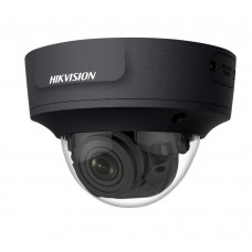 Hikvision DS-2CD2765GIZSB 6MP Motorised Varifocal Dome Camera Powered by Darkfighter, IR 30m, IP67, 2.8-12mm Lens