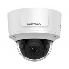 Hikvision DS-2CD2785FWD-IZS 8MP 4K IP Outdoor Motorised VF Dome CCTV Camera 30m IR, IO, 2.8-12mm Lens