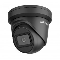 Hikvision DS-2CD2H65G1-IZSB 6MP Outdoor Motorised Varifocal Turret Camera Powered by Darkfighter, 2.8-12mm Lens