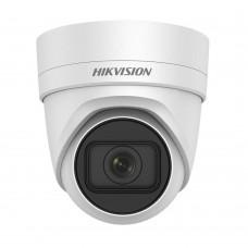 Hikvision DS-2CD2H85FWD-IZS 8MP Outdoor Motorised VF Turret CCTV Camera IR 2.8-12mm Lens