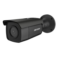 Hikvision DS-2CD2T65G1-I5B 6MP Outdoor Bullet Camera Powered by Darkfighter, IR 50m, IP67, 2.8mm Lens