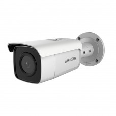 Hikvision DS-2CD2T65G1-I8 6MP Outdoor Bullet Camera Powered by Darkfighter, IR 80m, IP67, 2.8mm Lens
