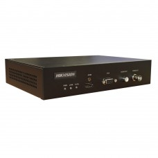 Hikvision DS-6901UDI 1 Channel Output 4K Decoder, 2x 12MP, 4x 8MP, 6x 5MP, 10x 3MP, 16x 2MP