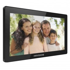 Hikvision DS-KH8520-WTE1 Gen2 Video Intercom 10-Inch Touch Screen Indoor Room Station