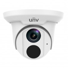 UNV Uniview IPC3615-ADUPF28M 5MP Turret Starlight IP67 IR 2.8mm Lens